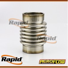 """Aeroflow Stainless Steel Flexable Joint 2"""" (51mm) AF9500-2000"""