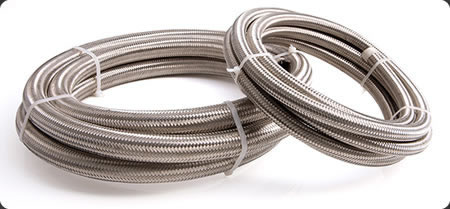 800 Series Nylon Stainless Steel Air Conditioning Hose