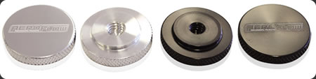 Billet Air Cleaner Nut