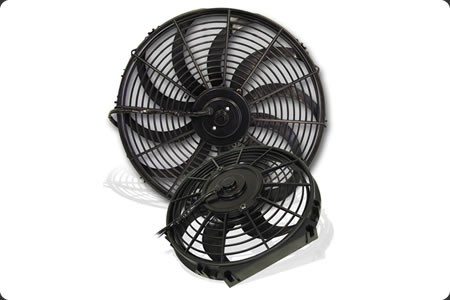 Electric Fans & Accessories