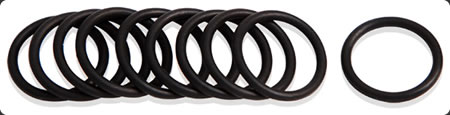 Viton Rubber O-rings