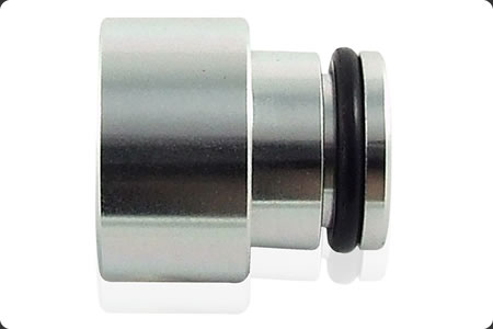 Weld-on Injector Bung