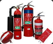 JSG Fire Suppresssion Systems