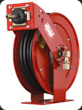 Dual Arm Hose Reel