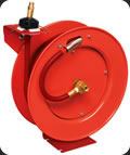 Value Series Retractable Hose Reel