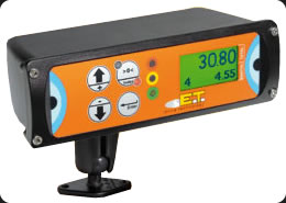 ET Onboard Weighing Solutions